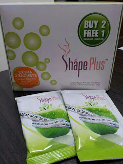 shape plus